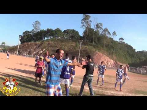 Barnabés Futebol Clube é Tricampeão Municipal 2016