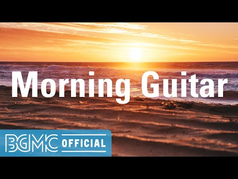 Morning Guitar: Sunset Beach Moods Instrumental Music for Afternoon Nap, Relaxing, Resting
