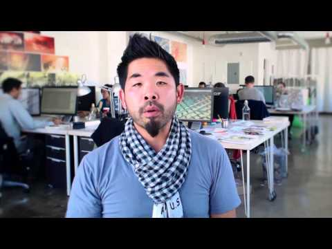 Autodesk Small Business Success Award Contest - Synthesis Design + Architecture