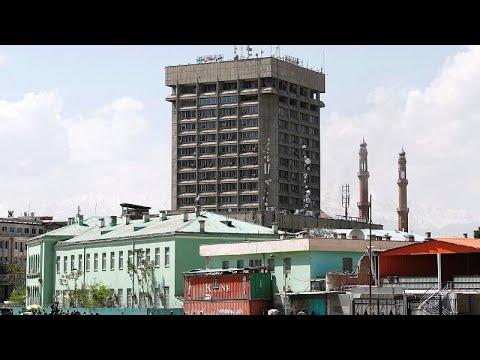 Ισχυρή έκρηξη και ανταλλαγές πυρών στο κέντρο της Καμπούλ…