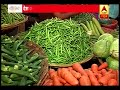 Know why vegetable prices are soaring in the country after fuel price - Video