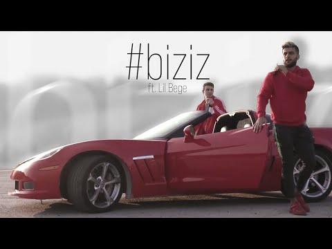 Reynmen ft. Lil Bege - #Biziz (видео)