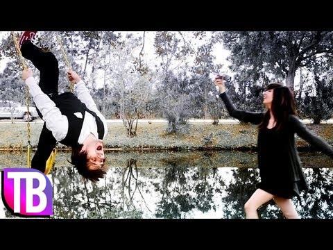 Tekst piosenki TeraBrite - Can't Help Falling In Love po polsku