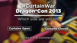 Nonton Dragon Con 2013 Curtain War  Film Subtitle Indonesia Streaming Movie Download