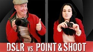 Video Photography Tips | DSLR vs Compact Camera debate | What camera to buy? MP3, 3GP, MP4, WEBM, AVI, FLV Juli 2018