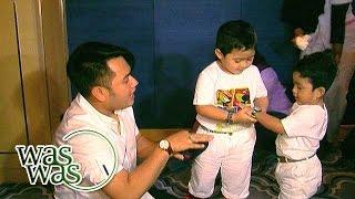 Video Nassar Hujani Anak-anaknya dengan Hadiah - WasWas 07 Desember 2015 MP3, 3GP, MP4, WEBM, AVI, FLV April 2019