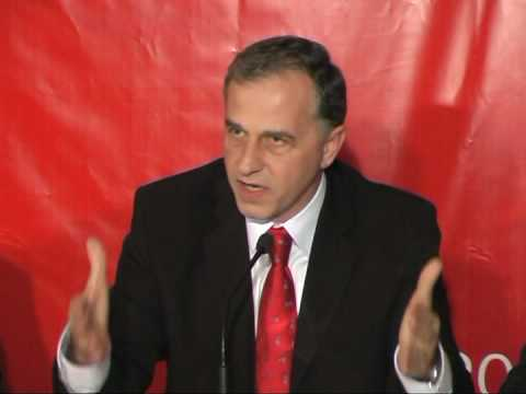 Reuniune PSD la Sinaia
