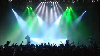 L.L. Junior - Kirekesztett világ (Koncert felvétel)