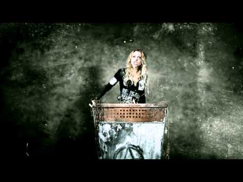 ARCH ENEMY - Yesterday Is Dead And Gone (OFFICIAL VIDEO)