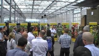 #193 Züfos Vortrag - Wie Markus Kobelt zur Pflanzenzüchtung kam