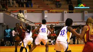 3e Journee - ASFO vs Ville de Dakar (2019)