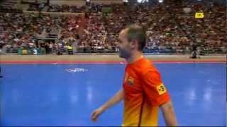 "Video Barça  vs. Barça - ""Tanda de penals"" ( The penalties ) (Speaker comments are in Catalan) MP3, 3GP, MP4, WEBM, AVI, FLV Februari 2018"