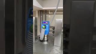 şampuan ve sıvı sabun mikseri video