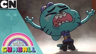 The Amazing World of Gumball | The Black Friday Sales | Cartoon Network