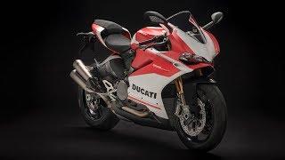 10. 2018 Ducati 959 Panigale Corse Specs
