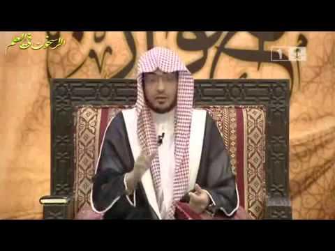 الصدقة من أعظم القربات - الشيخ صالح المغامسي