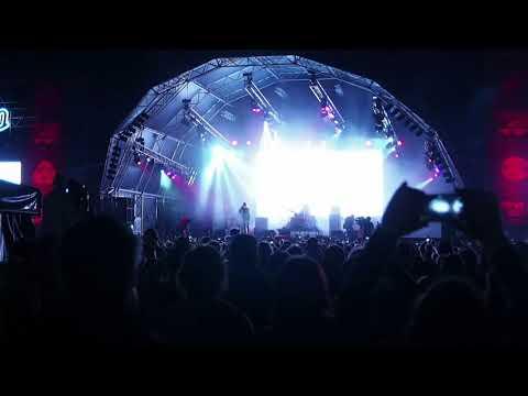BoomTown Rats - Vilar de Mouros 2017 (видео)