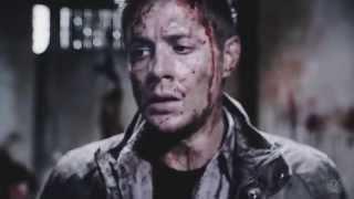 Dean Winchester  o' death 10x23