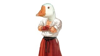 Download Lagu Fatal Fury Heavy Metal Remix - Geese Howard's Theme (''Raging Storm'') - by MegaDriver - Extended Mp3