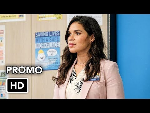 "Superstore 5x07 Promo ""Shoplifter Rehab"" (HD)"