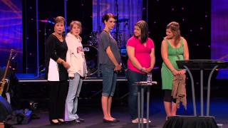Lass Dich Von Gott Verändern (2) – Das Leben Genießen – Joyce Meyer