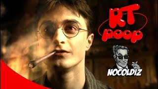 Harry Potter è strafatto (feat. Nocoldiz)