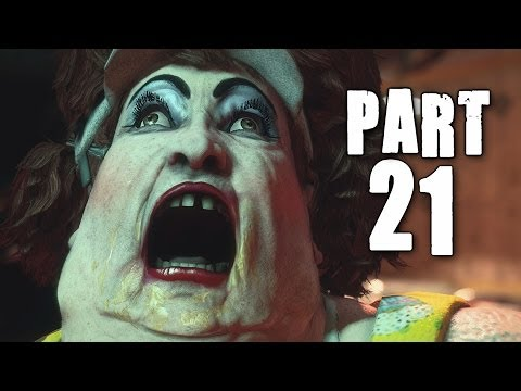 part - XBOX ONE Dead Rising 3 Gameplay Walkthrough Part 21 includes Chapter 3: Them or Us of the Story Mode for Xbox One in 1080p HD. This Dead Rising 3 Gameplay Wa...