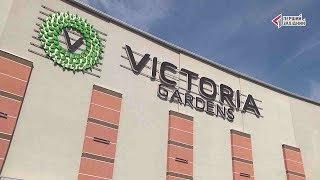 Рейдери атакують ТРЦ «Victoria Gardens»