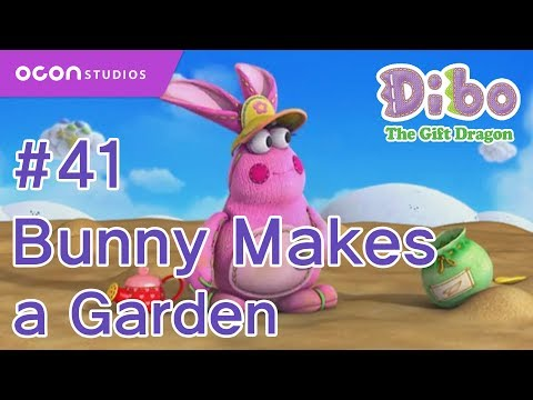 dibo - [OCON] Dibo the Gift Dragon _Ep41 Bunny Makes a Garden( Eng dub) ************************************************************************************* All ri...