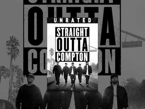 Straight Outta Compton - Unrated Director's Cut