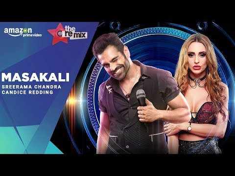 Masakali - The Remix Full Audio
