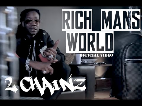 2 Chainz, I-20 - Rich Mans World