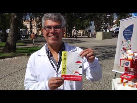 Campanha do Uso Racional de Medicamentos/2016