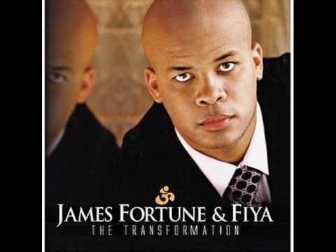James Fortune & Fiya - I Trust You