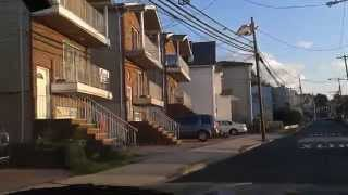 North Bergen (NJ) United States  city photos gallery : Driving in North Bergen, NJ (part 1)