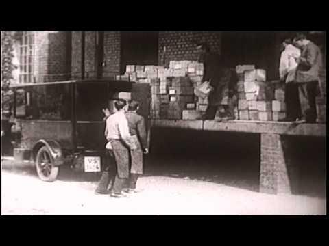 Hessen 1896 bis 1933 (Filme von gestern)