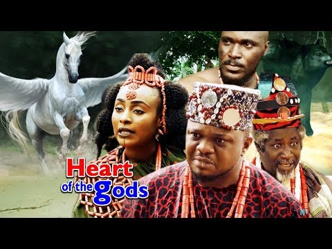 Heart Of The gods 3&4 - Ken Eric 2018 Latest Nigerian Nollywood Movie ll African Epic Movie Full HD
