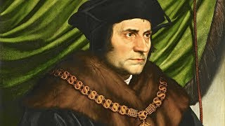 St. Thomas More was born into a prominent London family on February 7, 1478. As a young boy, Thomas attended St. Anthony's ...