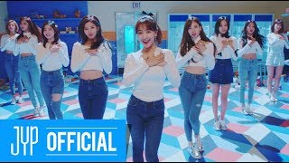 "Video TWICE ""Heart Shaker"" M/V MP3, 3GP, MP4, WEBM, AVI, FLV Maret 2018"