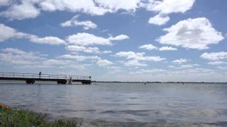 Lake Boga Australia  City pictures : Lake Boga