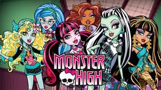 Nonton Monster High  Haunted Animation Movies For Kids Film Subtitle Indonesia Streaming Movie Download