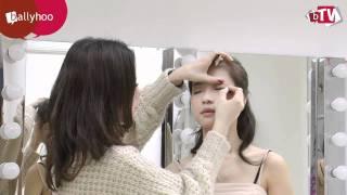 Elaw Makeup Class 32nd (教你DIY姊妹妝)