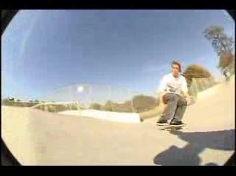 Cale Nuske Skatepark