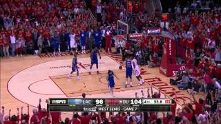 Nba Playoffs 2015  Best Moments To Remember