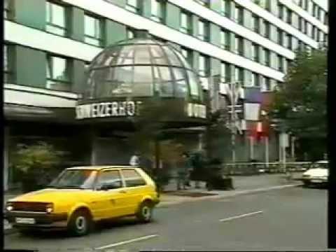 ARD im Brennpunkt vom 02. März 1989 zum sogenannten ...
