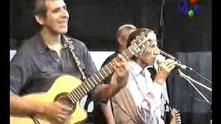 Carlos y Peteco Carabajal  Mis sueños Zamba