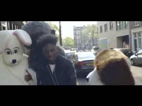 Video: Jay-Way - Cool Kid