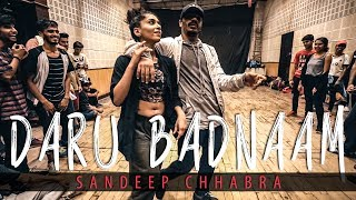 Video Daru Badnaam - Kamal Kahlon & Param Singh   Sandeep Chhabra   Souls On Fire 2 MP3, 3GP, MP4, WEBM, AVI, FLV September 2018