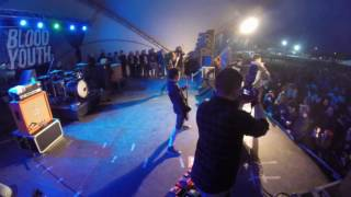 Nonton Blood Youth Live At Groezrock 2017 Full Set Film Subtitle Indonesia Streaming Movie Download