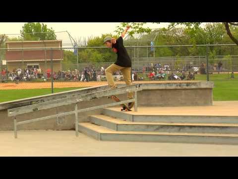 2015 Woodbury Summer Series